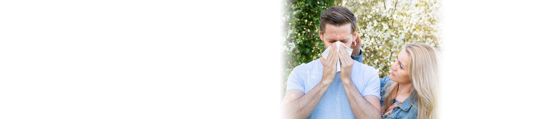 So kann die NAET Methode von der Heilpraktikerin Barbara Wisijahn bei Allergien helfen